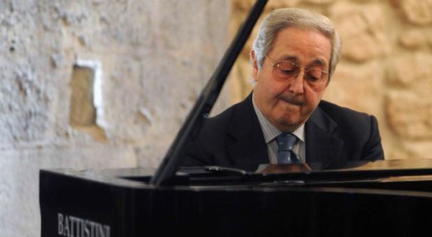 Stelvio Cipriani: addio al compositore di