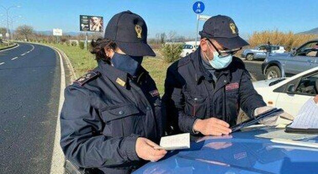 Covid Catania, positivo al virus riceveva clienti in ufficio e faceva la spesa: assicuratore arrestato
