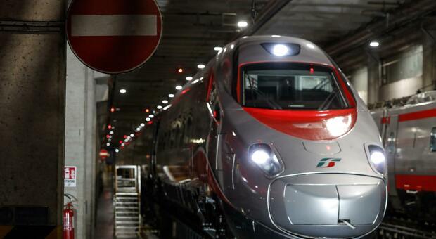Trasporti e investimenti, Ferrovie dello Stato emette green bond per rinnovare i treni