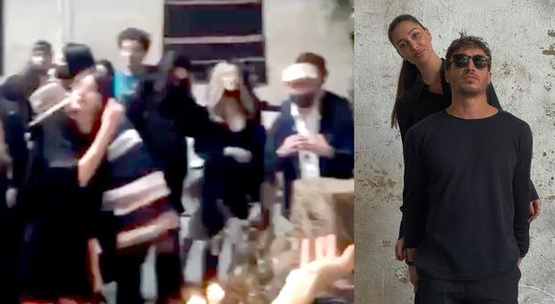 Milano, Belen sul party con assembramenti: «Non ho visto nulla». Ma la sua storia Instagram la smentisce