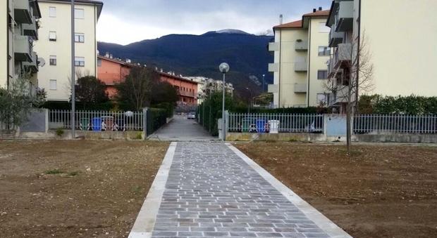 Piazza Craxi