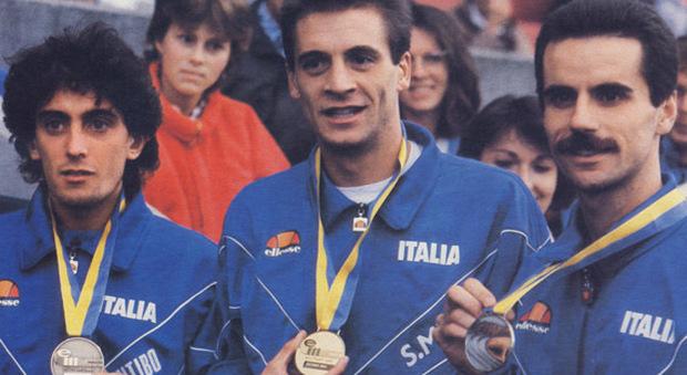 Il leggendario mezzofondista azzurro Stefano Mei racconta il suo Abruzzo
