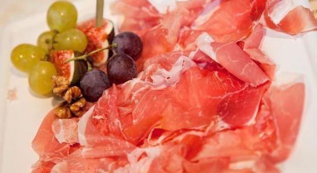 Parma, torna dal 5 settembre il Festival del prosciutto