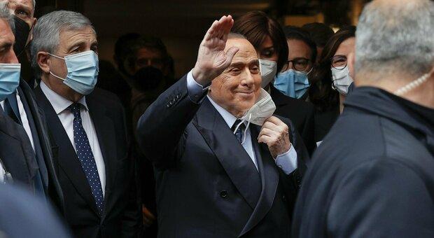Berlusconi, salta la perizia psichiatrica dopo il no del leader di FI. Ruby ter: nuova udienza da fissare