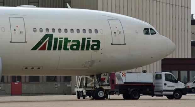Alitalia, sì di Delta Airlines: partirà con il 10%