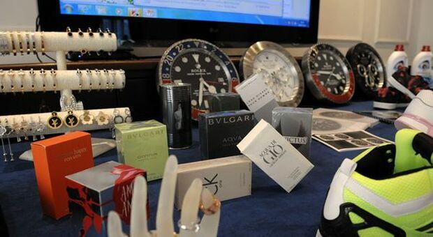 Consumo, EUIPO: un cittadino europeo su dieci ha acquistato prodotti contraffatti