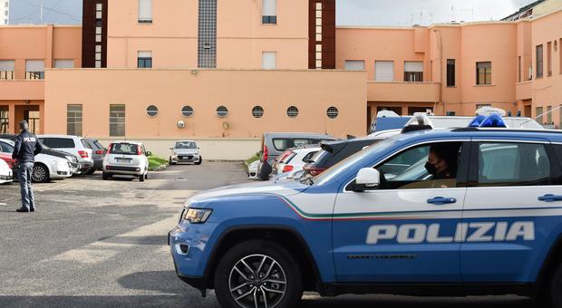 Sorveglianza speciale al padre di Desirée Mariottini: obbligo di soggiorno a Cisterna e divieto di uscire la sera