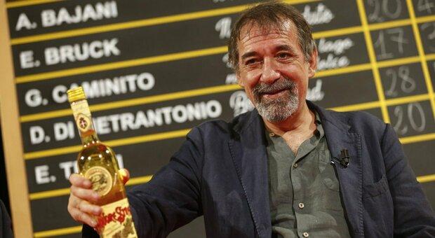 Premio Strega, Emanuele Trevi è il vincitore con «Due vite»