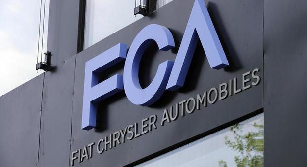 Fca, raggiunto negli Usa l'accordo sul dieselgate