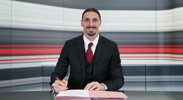 Zlatan Ibrahimovic è anche al cinema. Arriva il film che racconta la sua vita