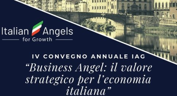 Italian Angels for Growth, il 4 ottobre l'incontro annuale a Firenze