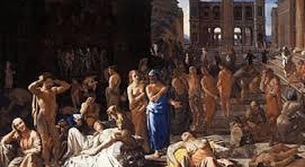 Tucidide, il maestro che raccontò la peste