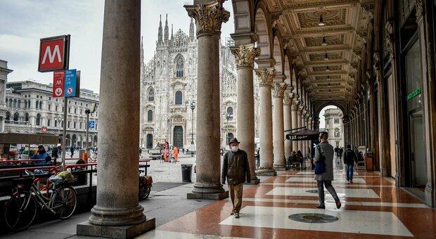 Covid Lombardia, il bollettino di oggi 22 ottobre: contagi ancora sopra quota 4mila