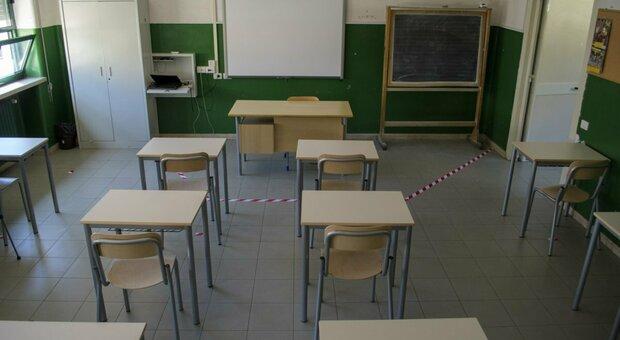 Troppi casi Covid, scuole chiuse fino a dopo Pasqua a Fondi, Cori, Pontinia e Terracina