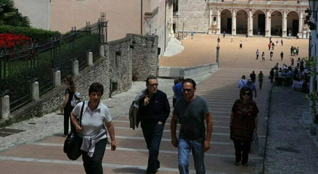 Turismo, ripresa a piccoli passi: l'Umbria punta sui mesi estivi