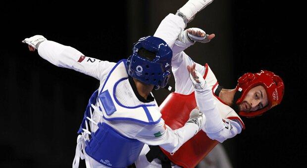 Taekwondo, Vito Dell'Aquila in finale per l'oro. Origini, caratteristiche e regole della disciplina
