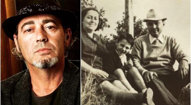 Luca Carboni, morto il papà del cantante: «Morire è solo non essere visto»