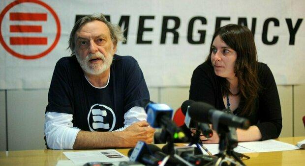 Covid, Spirlì: «Gino Strada? In Calabria non abbiamo bisogno di missionari africani»