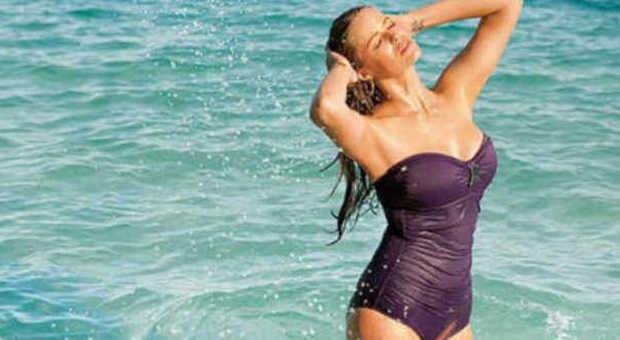 Costume Da Bagno Intero Vintage : Il dilemma eterno bikini o intero il costume giusto per curvy e slim
