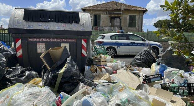 Rifiuti a Roma, riapertura della discarica di Albano rischia di saltare: «Fideiussioni mai arrivate»