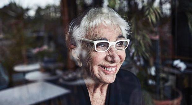 Wertmuller, le donne di Hollywood omaggiano la regista