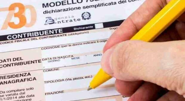 Paolucci (Uil Rieti): «In 31 Comuni nessuna dichiarazione con redditi superiori a 75mila euro»
