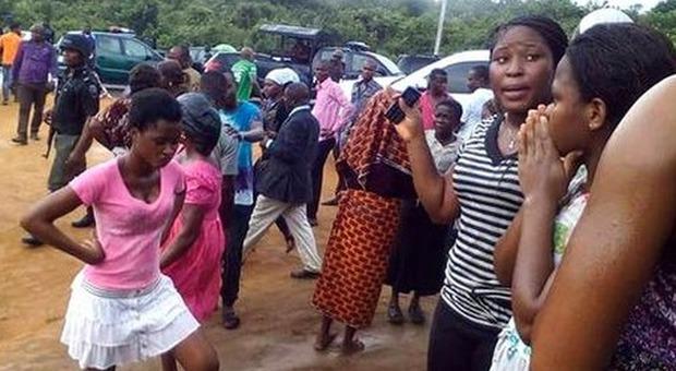 Nigeria, attacco a una chiesa durante la messa di Capodanno: uccise 17 persone