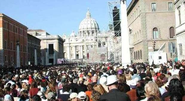 Roma, Giubileo, fondi con Irpef dei romani: 50 milioni subito disponibili