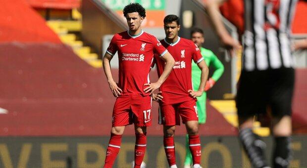Liverpool, altro pari: la Champions è difficile. Per il Bayern la festa è solo rimandata. Haaland lancia il Borussia