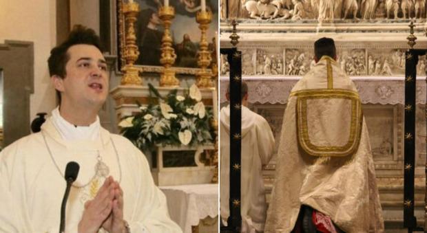 Il prete arrestato a Prato per droga è sieropositivo: ai festini persone ignare della sua condizione
