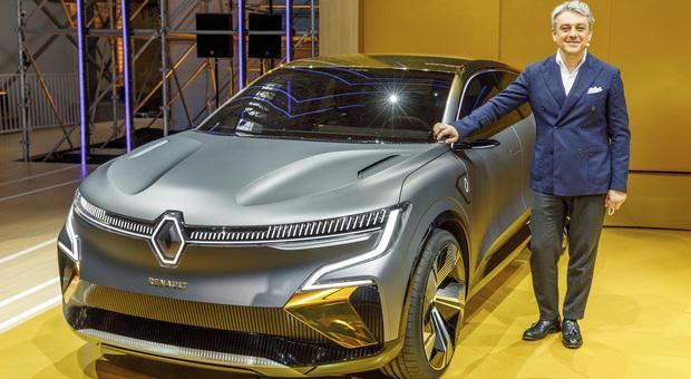 L'italiano Luca De Meo nuovo Presidente e Ceo del Gruppo Renault