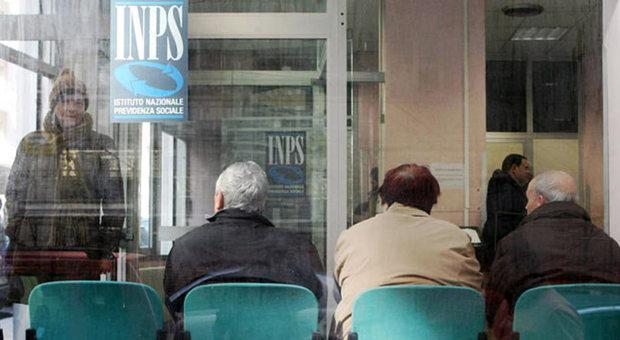 Pensioni Quota 100 Anche A Meno Di 62 Anni Come Funzioner Lo Scivolo