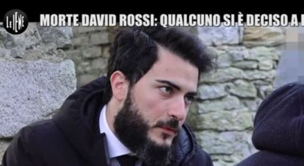 """Morte di David Rossi, procura fa perquisire casa della """"iena"""" Monteleone"""