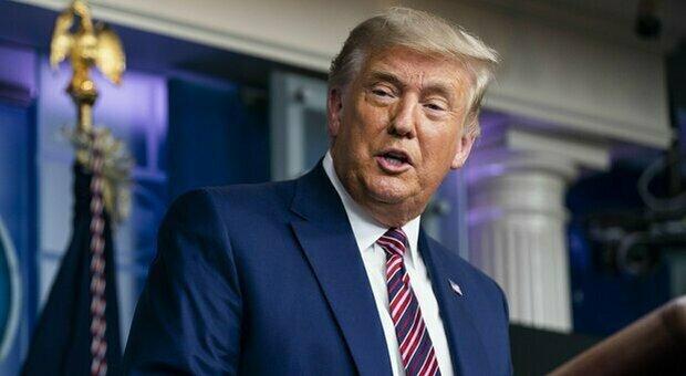 Trump ai leader del G20: «Voglio lavorare con voi per molto tempo. Intravedo un decennio straordinario»