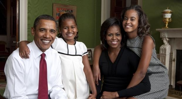 Obama e la speranza di donne leader