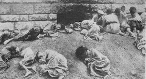 Il Genocidio Armeno iniziò 105 anni fa, le celebrazioni quest'anno solo virtuali per il coronavirus