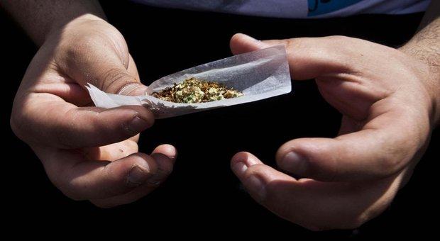 Marijuana, l'abuso può causare disfunzione erettile