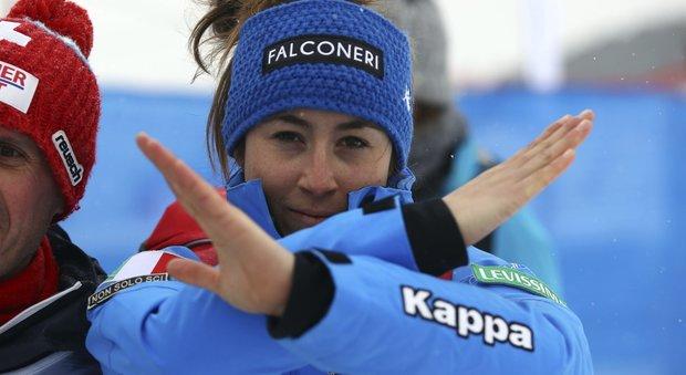 Coppa del Mondo, cancellati superG e combinata: St.Moritz beffata