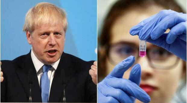 Inghilterra difende Astrazeneca: «Nessuna prova tra il vaccino e i casi di trombosi»