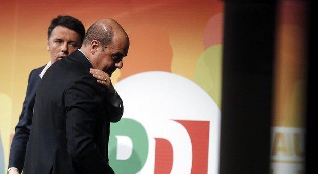Zingaretti: scissione Renzi un errore e ci dispiace ma ora pensiamo agli italiani