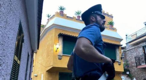 Casamonica, 22 arresti a Roma: spaccio di droga per 100mila euro al mese