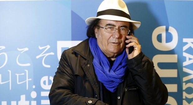 Black list: Al Bano pronto a chiedere i danni all'Ucraina