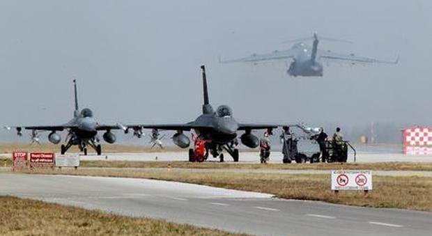 IraN, allerta alla base Usa di Aviano: «Non partale con nessuno, distruggete i documenti»