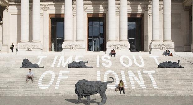 Roma e la fase 2 della Cultura, dalla Galleria Borghese al Colosseo, ecco come riaprono i musei