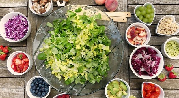 Covid, i vegani hanno meno probabilità di contagiarsi in modo grave. Lo studio