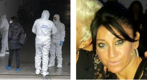 Omicidio Di Faenza, le ultime parole di Ilenia al suo assassino: «Chi sei?». Indagato l'ex marito, l'ipotesi del sicario