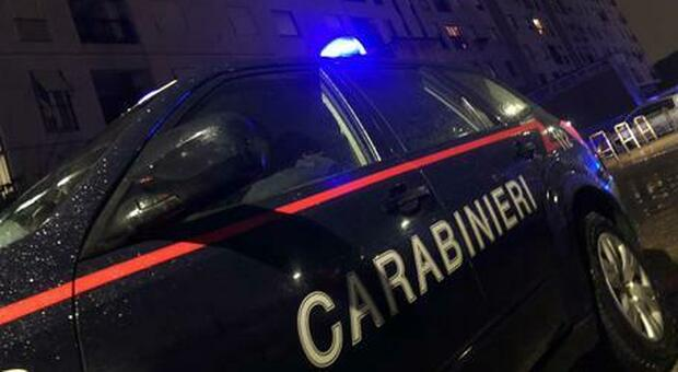 Roma, spari in strada a San Basilio: un ferito in ospedale, è grave