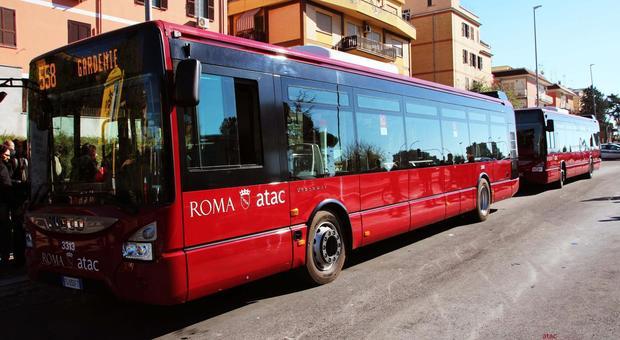 Roma, al via il Referendum Atac sul servizio pubblico