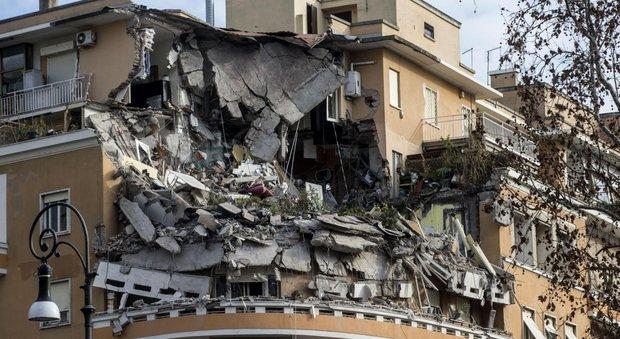 Roma Due Anni Fa Il Crollo Al Flaminio L Architetto