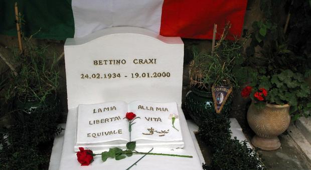 Milano, polemica su strada intitolata a Craxi: ma in Italia sono già una decina